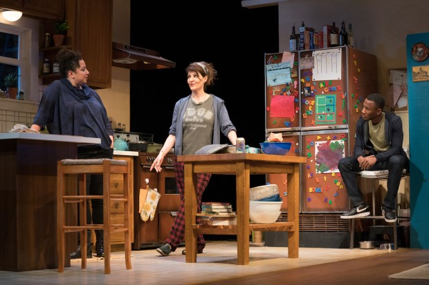 'Tiny Beautiful Things' at the Pasadena Playhouse is a beautiful thing