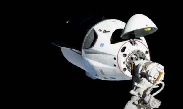 Crew capsule accident is serious setback for SpaceX