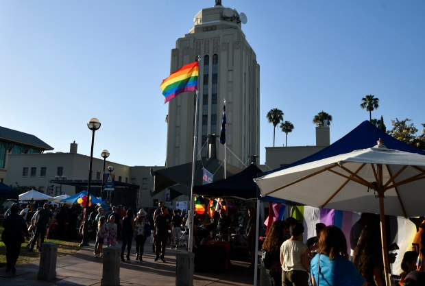 Valley Pride festival set for Van Nuys to offer food, music
