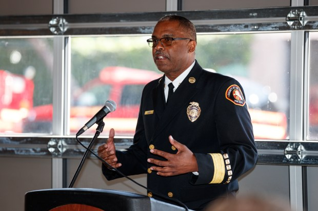 LA Fire chief asks homeowners to raise $134 million by passing tax Measure FD