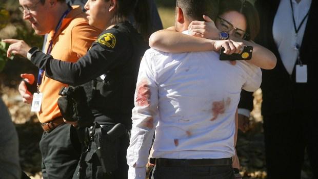 5 years after San Bernardino terrorist attack, photos tell the story