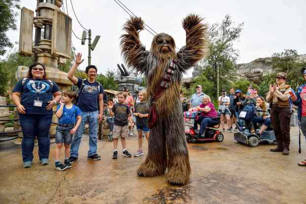 What Disney needs to fix in Star Wars: Galaxy's Edge at Disneyland