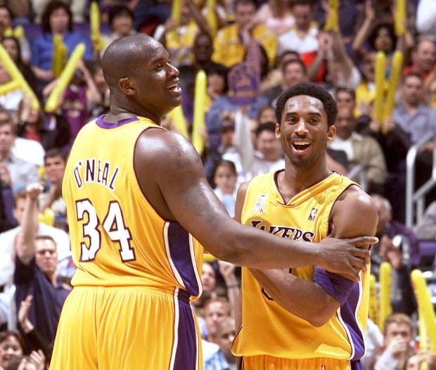 Alexander: Kobe's death a gut punch to L.A. fans