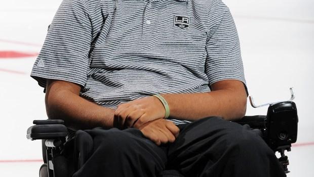 After injury, Jack Jablonski making career moves with LA Kings