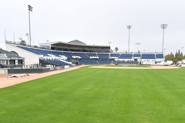 Minor league baseball teams look for ways to survive the pandemic, help their communities