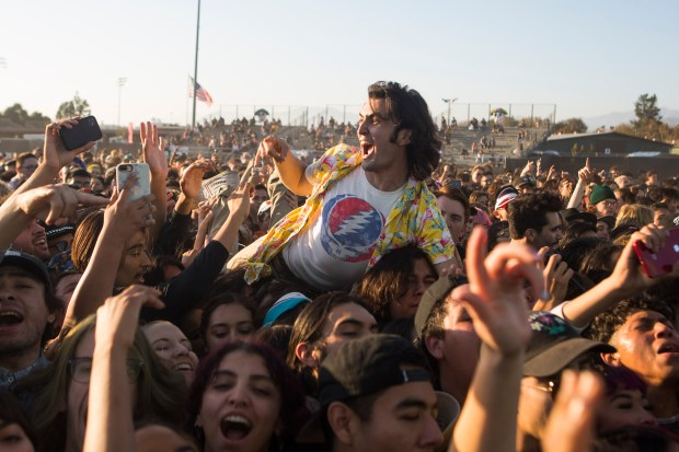 Festival Pass: Tips for getting refunds on concert tickets
