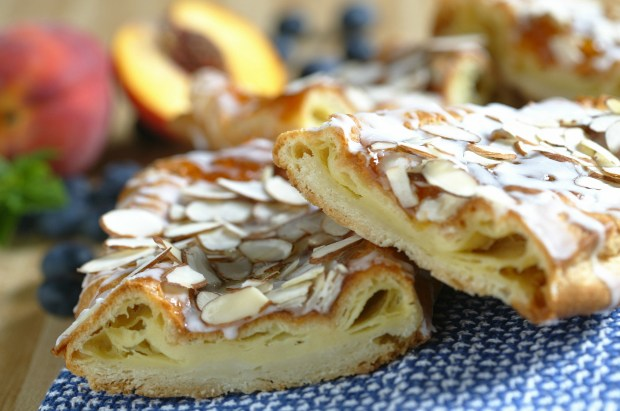 Recipes: Baking these delicious treats is therapeutic