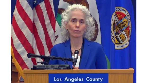 It's LAUSD's responsibility to contact-trace, Superintendent Beutner asserts