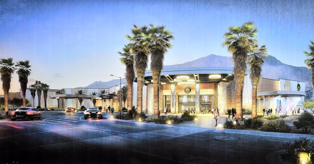Casino Insider: Agua Caliente Casino Cathedral city opens