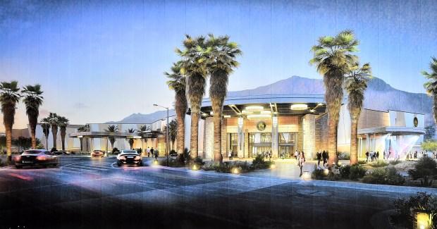 Agua Caliente Casino Cathedral city opens – Press Enterprise