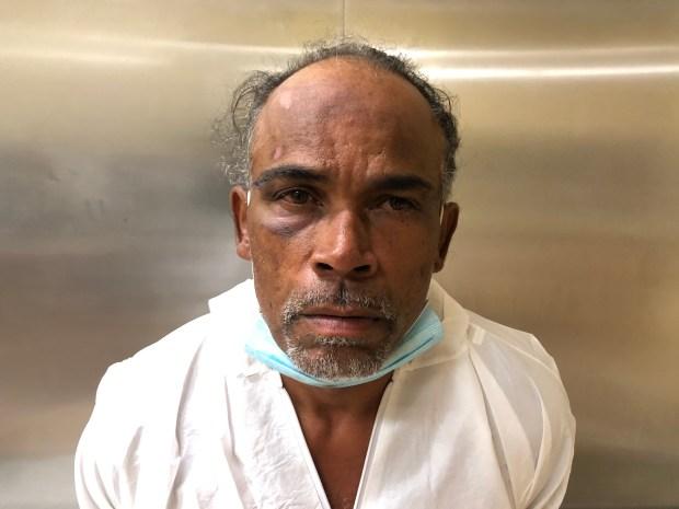 L.A. man arrested in Riverside shooting