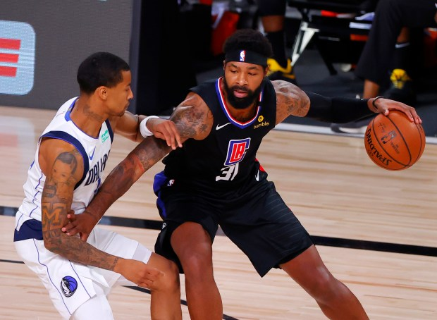 Markieff And Marcus Morris Carry Brotherly Love Into The Bubble Hope For Lakers Clippers Series Orange County Register I forget exactly which episode but someone sent the guys pickles as a gift and marcus and his girlfriend ate them for dinner then he jokingly called her pickle girlfriend on air and it stuck. https www ocregister com 2020 08 22 markieff and marcus morris carry brotherly love into the bubble hope for lakers clippers series