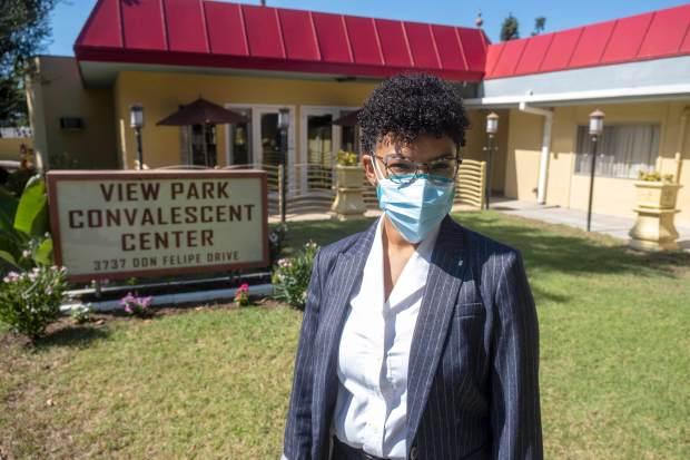 'Behind the 8-ball:' Many Southern California nursing homes hit hard by coronavirus had prior issues 5