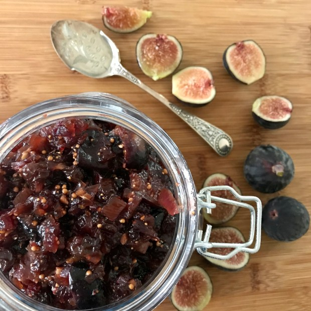 Recipes: Fresh figs can be used to make dozens of delicious dishes; here are 3