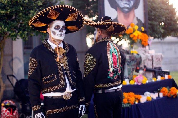Day of the Dead events will happen in person and online during coronavirus pandemic