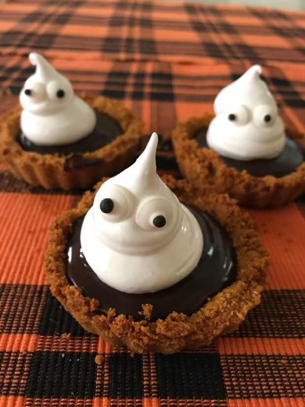Recipes: Here are 3 Halloween treats the goblins in your house will devour
