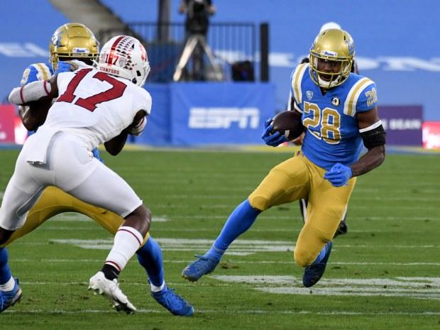 5 key UCLA football players take advantage of extra year of eligibility