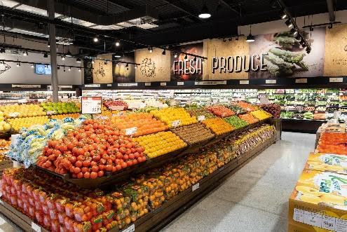 2 Albertsons in Irvine closing in February with H Mart taking their place