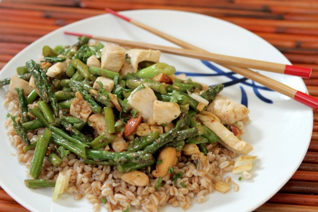 Recipes: Celebrate Lunar New Year with these 3 tasty dishes
