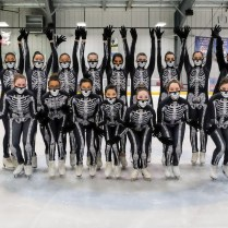 2021 VIT Novice Team
