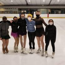 2021 Club Ice SPD