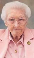 In Memoriam: Sister Constance Horan, SC