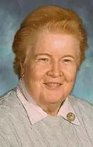 In Memoriam: Sister Jeanne Atkinson, SC