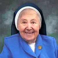 In Memoriam: Sister Grayce Megna, SC