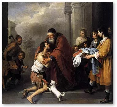March 6, 2016 — Fourth Sunday of Lent