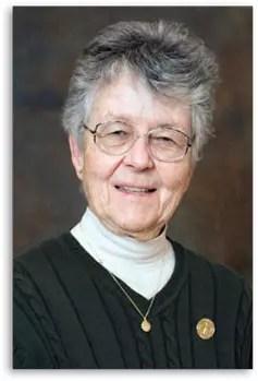 CMSV Celebrates Sr. Margaret Egan's 45th Anniversary