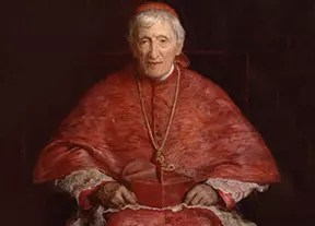 St. John Henry Newman and St. Elizabeth Ann Seton: Apostles of Friendship