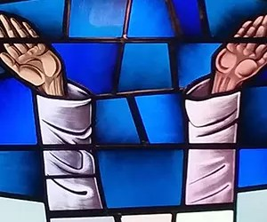 March 22, 2020 – Fourth Sunday of Lent