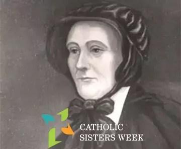 SC Legacy: Mother Mary Angela Hughes