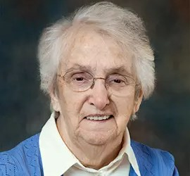 In Memoriam: Sister Mary Catherine Ryan, SC