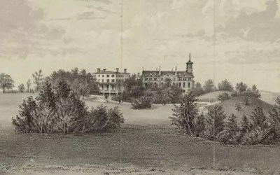 The First Emergency Hospital in Central Park: St. Joseph's Military Hospital and the Sisters of Charity of New York, 1862–1867