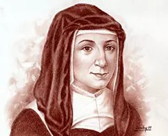 Prayer for the Feast of St. Louise de Marillac — May 9, 2020