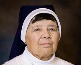 In Memoriam: Sister Mary Christine Rogers, SC