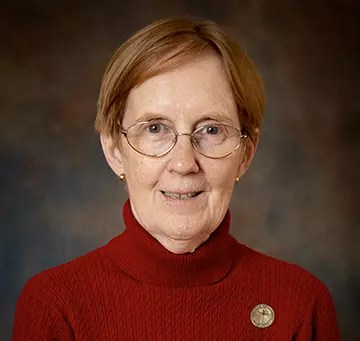 In Memoriam: Sister Ellen M. Dunne, SC