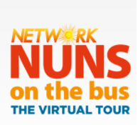 "NETWORK Launches Nuns on the Bus 2020, ""Who We Elect Matters"""