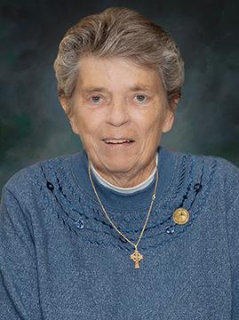 Sr. Katherine King, SC