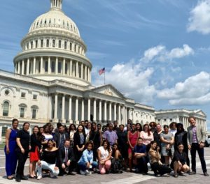 sco foster youth in D.C.