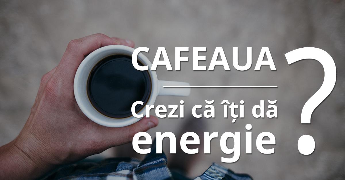 11 Cafeaua