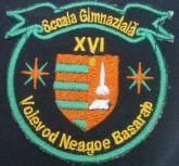 19 emblema brodata Sc. VNB 01