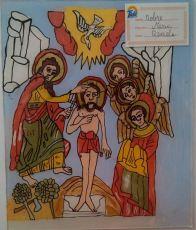 2 Botezul Domnului