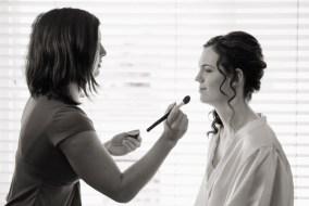 makeup artist wedding beauty tips