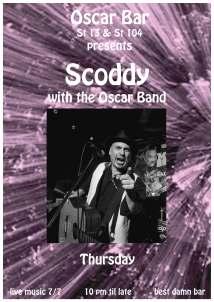 scoddy thursday
