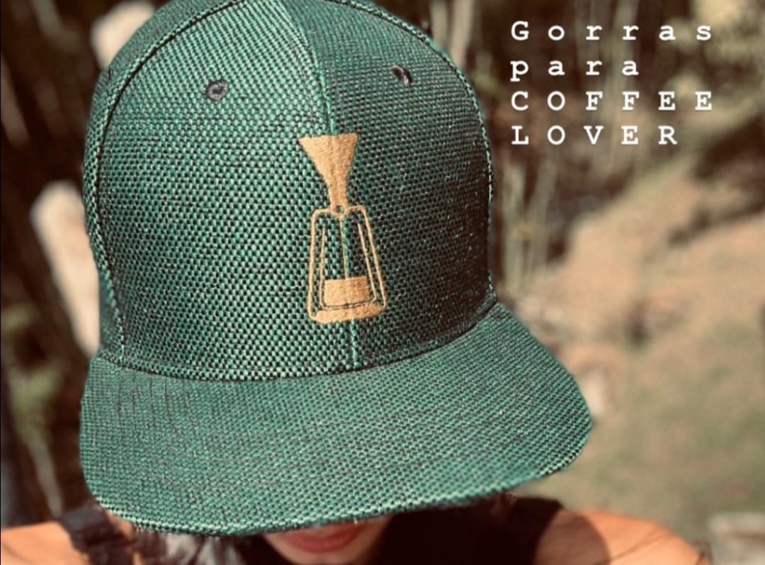 gorra rituales
