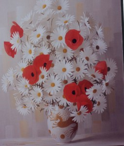 Artist: Rouviere Size: 20in x 24in