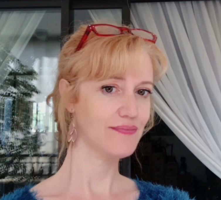 Marie-Pierre Mas, e-coache scolaire, formatrice et spécialiste des méthodes d'apprentissage, scolarité gagnante