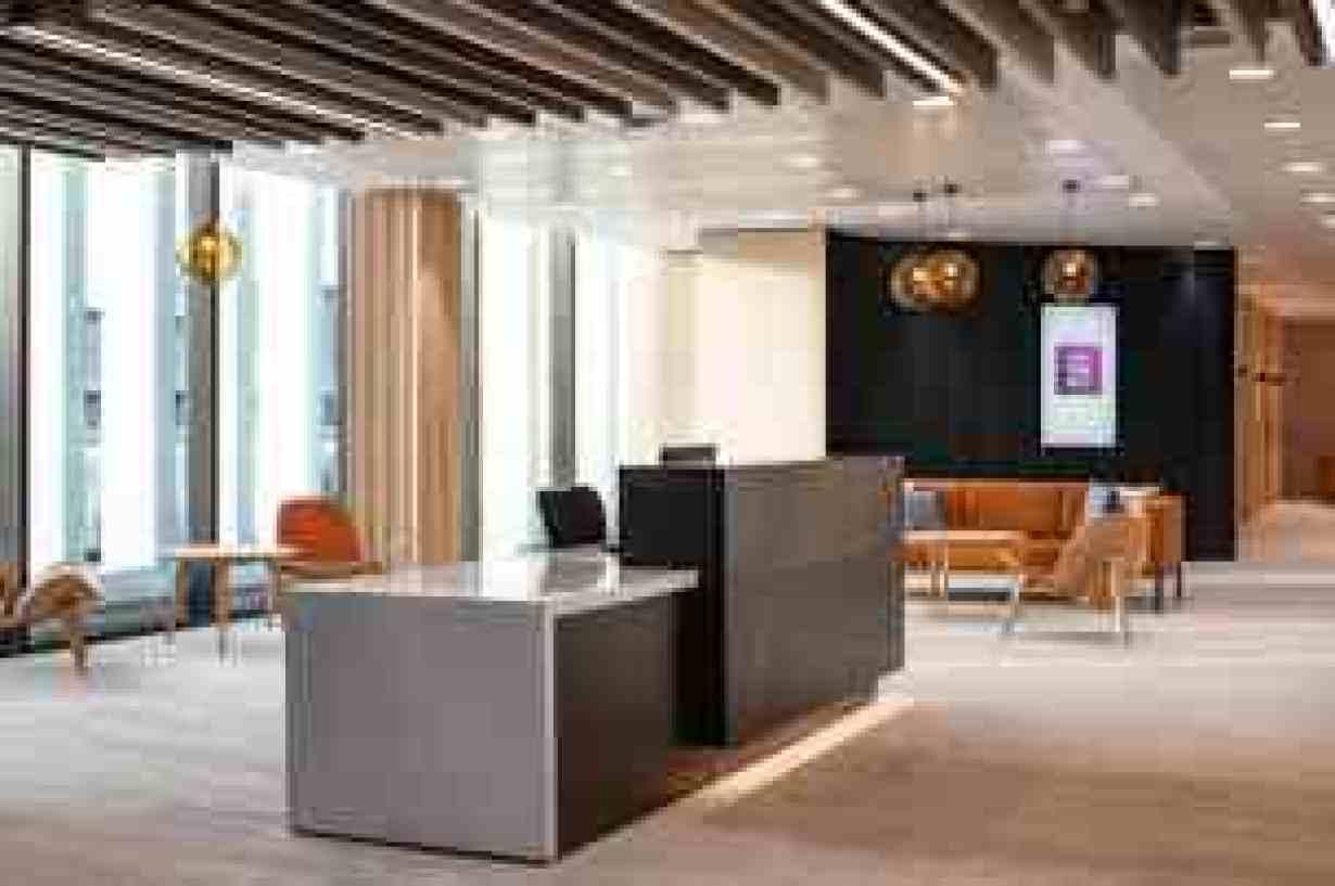 AIB New Corporate HQ Molesworth Street, D2